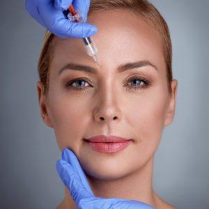 Botox behandling