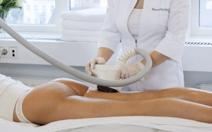 Cellulite/Appelsinhud behandling